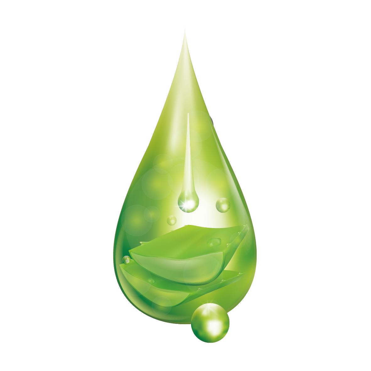 Aloevera Drop Png Image Lens Flare Photoshop Lens Flare Png