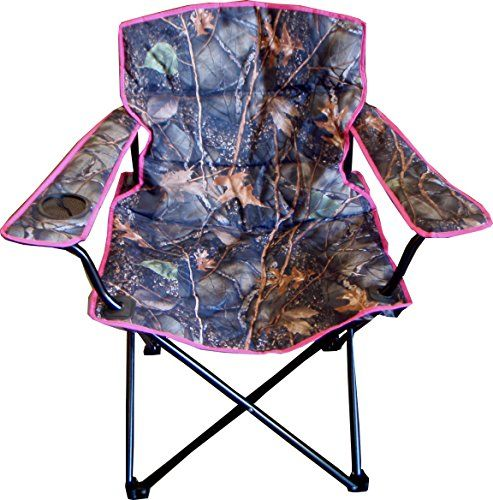 Groovy Wfs Folding Camp Chair Pink Camo Pink Camo Find Out More Pdpeps Interior Chair Design Pdpepsorg
