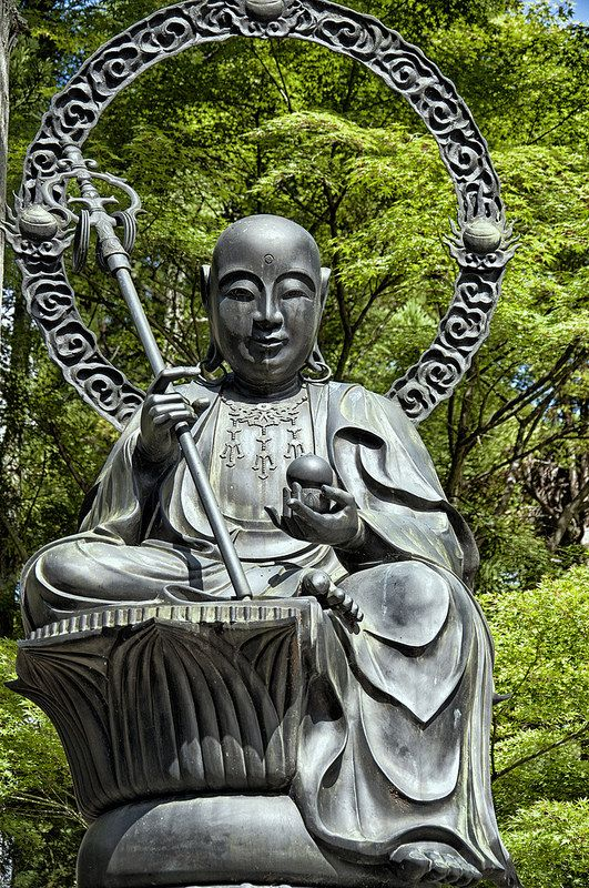 @Zuigan-ji temple, Matsushima, 瑞巌寺, 松島 | da hyas_private
