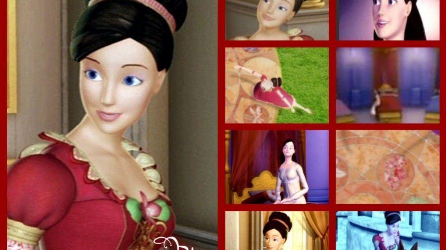 Blair Barbie Hd Wallpaper Barbie 12 Dancing Princesses 12