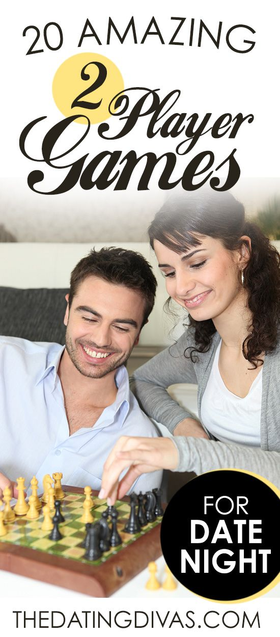 Easy And Fun 2 Player Games For Date Night From Dating