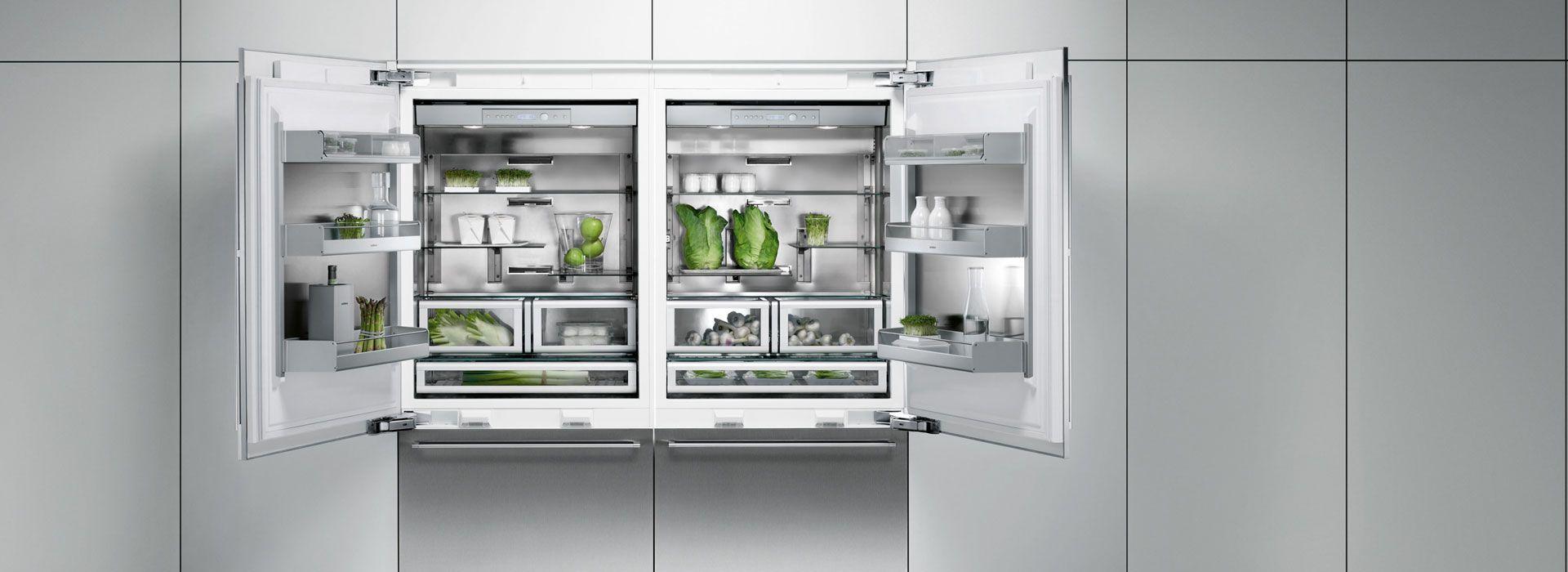 gaggenau2  #appliances #gaggenau #kitchen Pinned by www.modlar.com