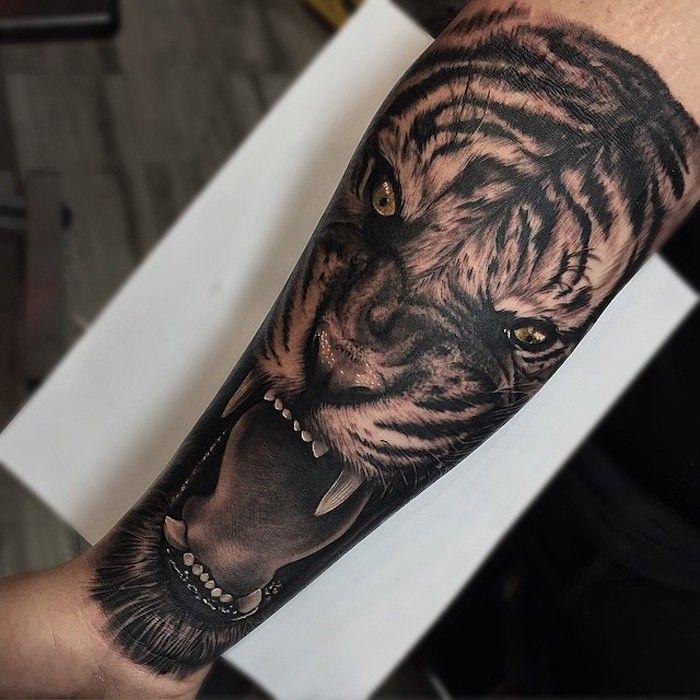 1001 ideen und inspirationen f r ein cooles unterarm tattoo tattoo ideen pinterest. Black Bedroom Furniture Sets. Home Design Ideas