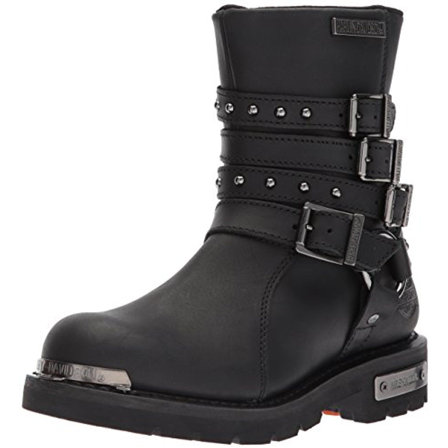 Women's Eddington Work Boot