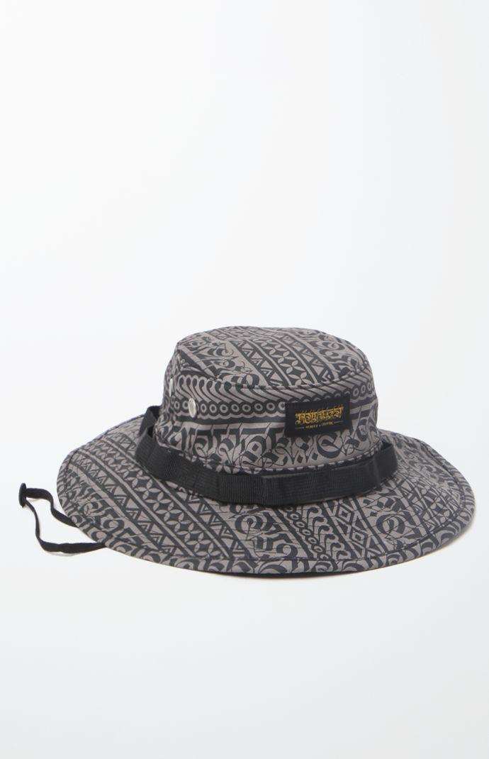 80d462fae Cryptik Safari Hat | Clothing and hats | Hurley hats, Safari hat, Hats