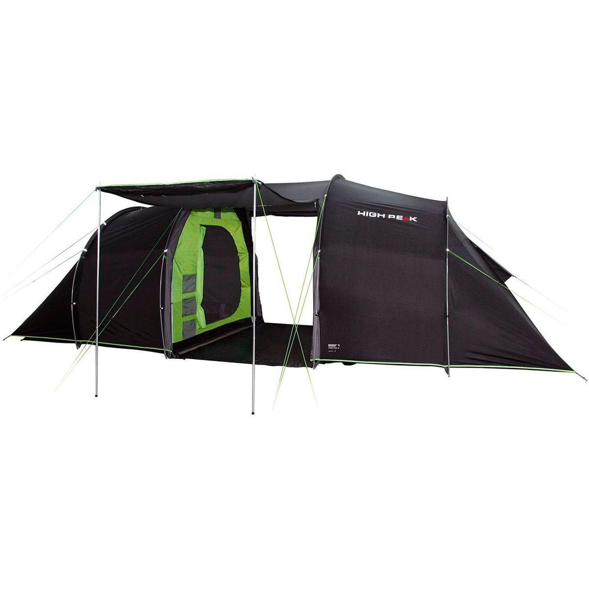 Tauris 6 Tente Gris Noir Tentes Interieures Tente Gonflable Et Tentes