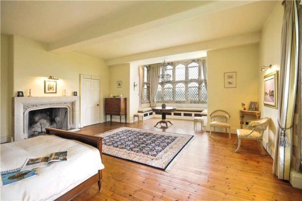 11 Bedroom Detached House For Sale In Monks Horton Ashford Kent