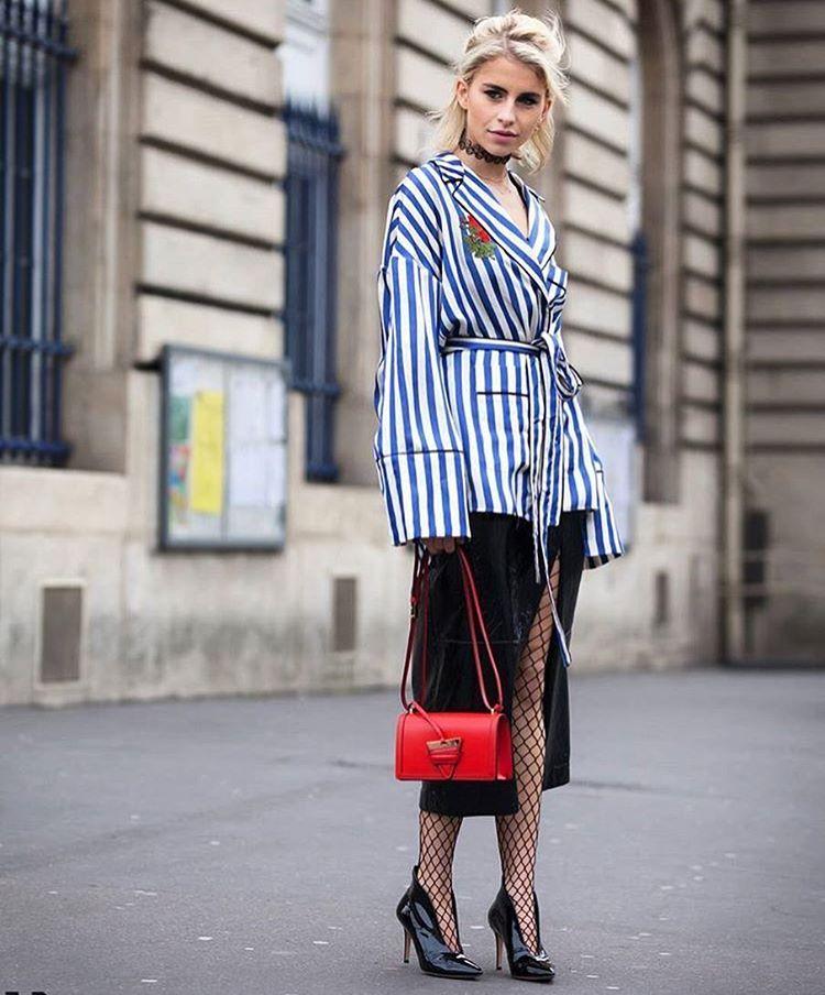 streeTrends (@streetrends) в Instagram: «@carodaur  #ootd #style #fashion #chic #elegant #style #streetstyle #fashionable #fashionblogger…»