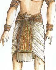 ancient egyptian schenti - Google Search