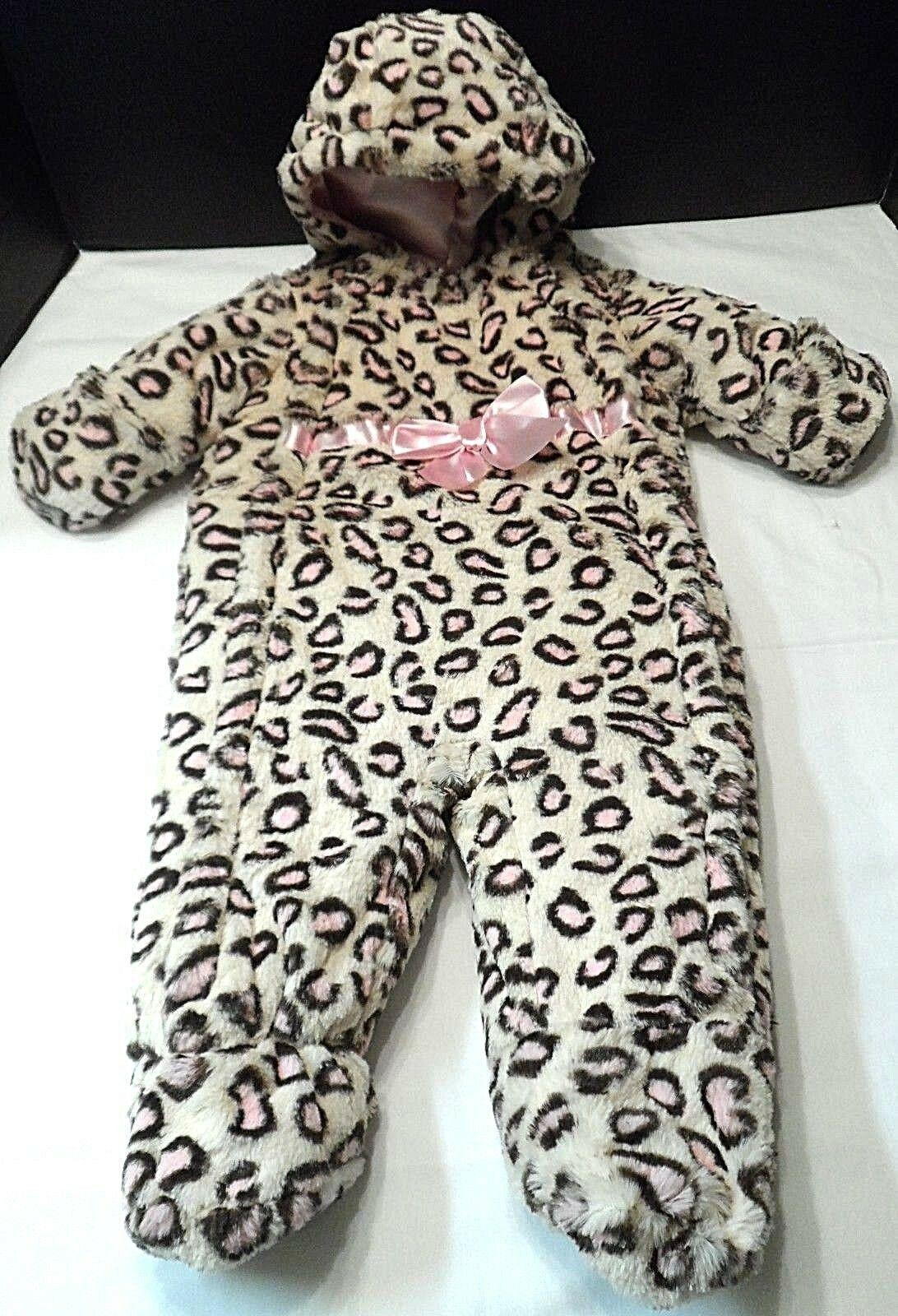 Trapper Hat Babies Fleece Lined Tigger Winnie The Pooh Disney
