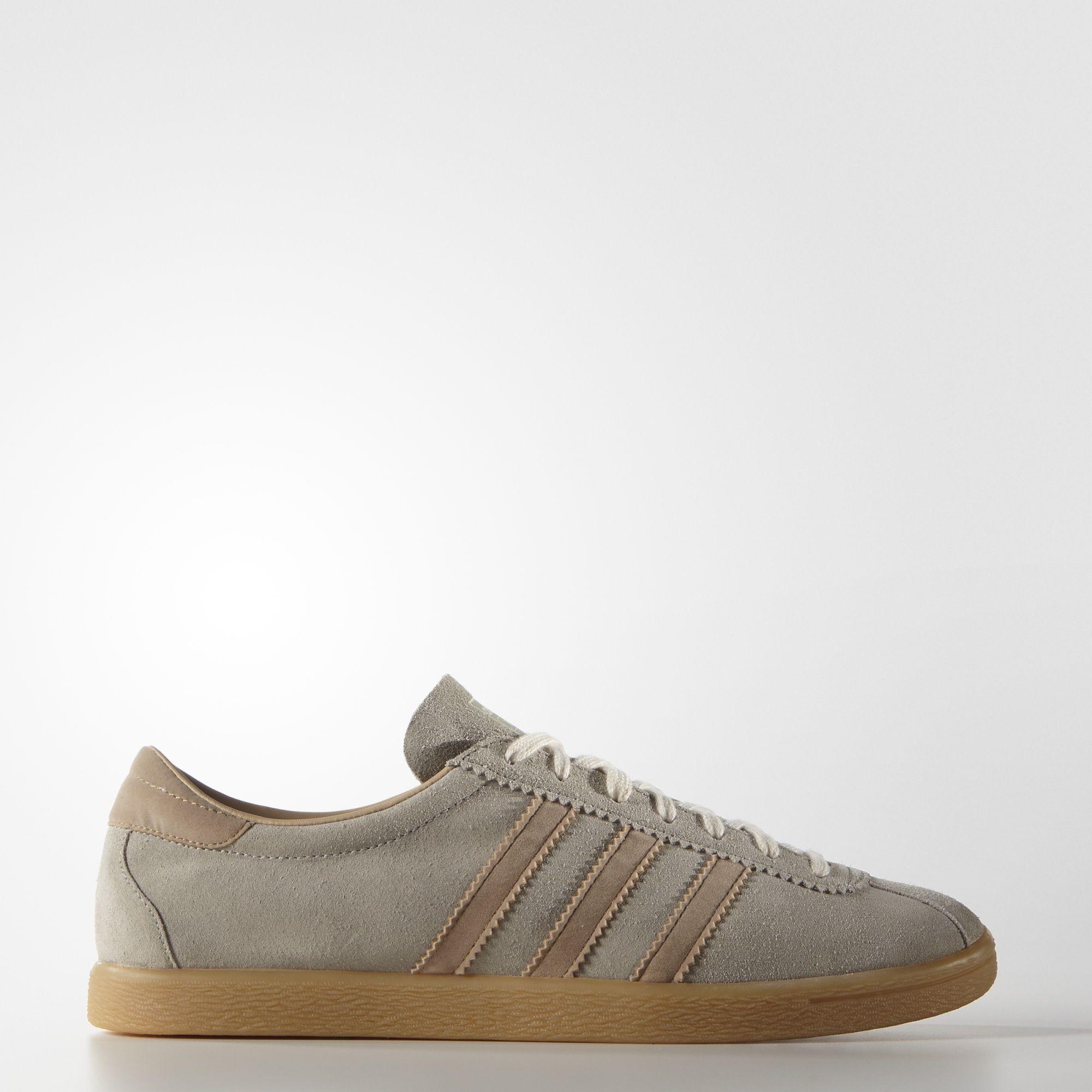 adidas - Tobacco Riviera Shoes