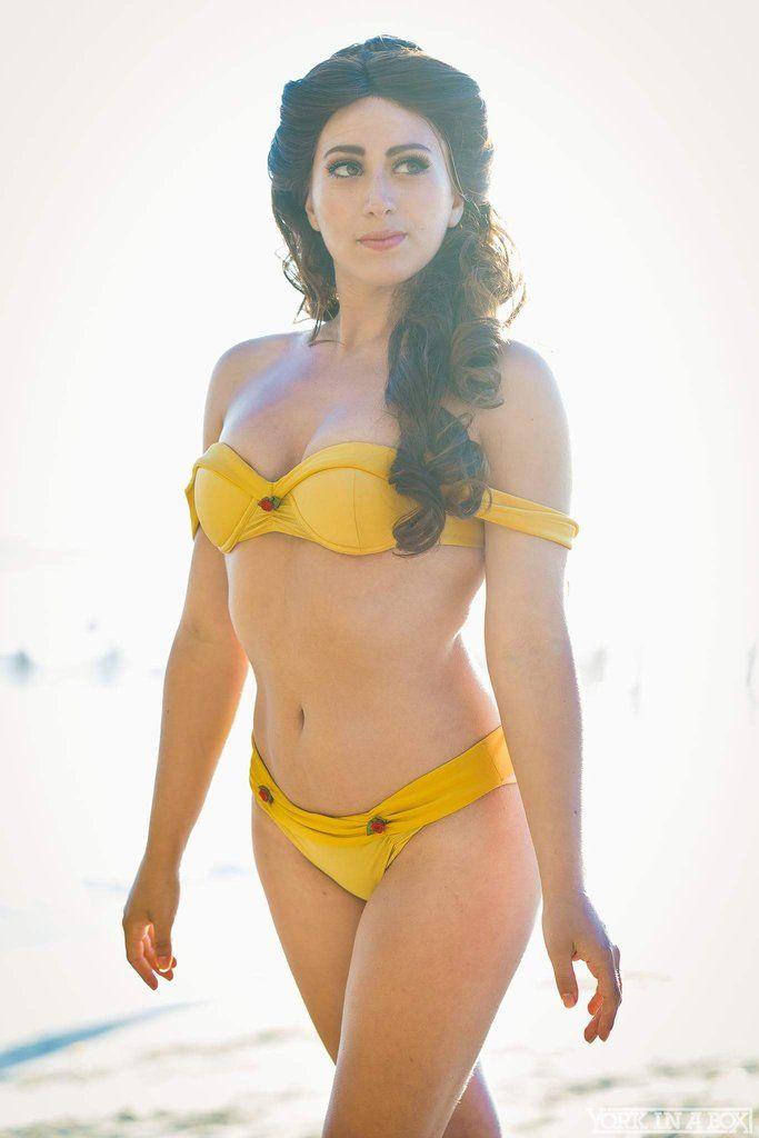 Romantic Bikini Top