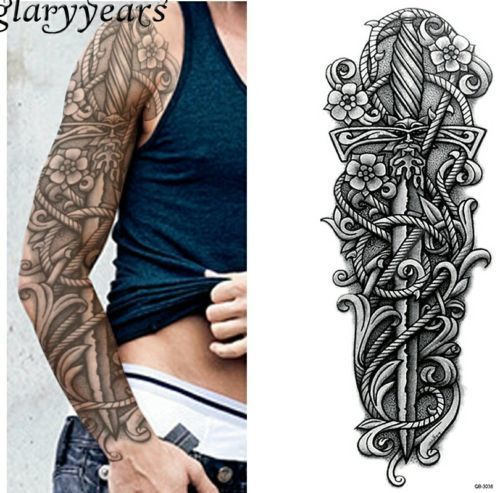 Temporary tattoos london uk for adults and kids realistic for Adult temporary tattoo