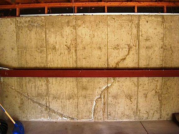 Visual Inspection of Concrete - InterNACHI