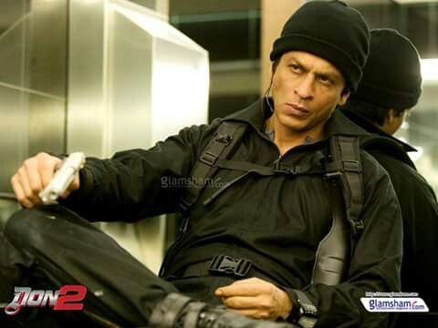 Waiting for Don 3