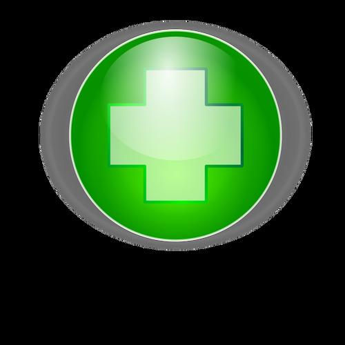 Green Cross Vector Cross Vector Pharmacy Art Vector