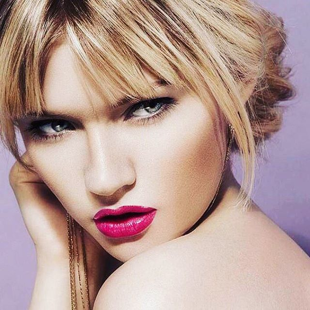 Martina Dimitrova   Fair skin makeup, Fair skin