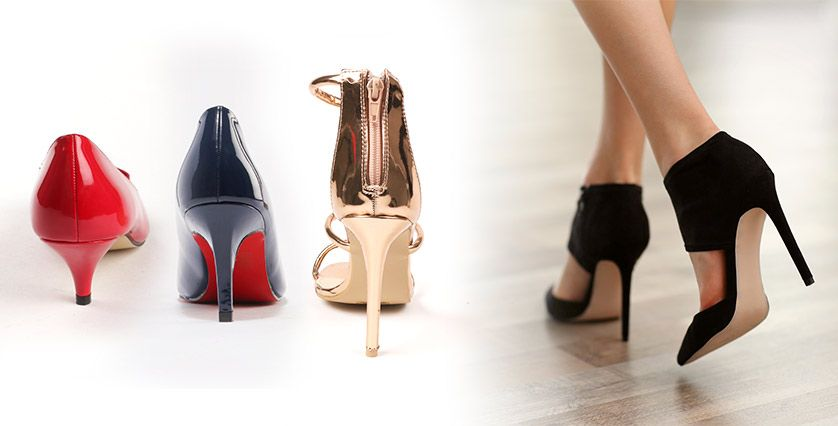 How to Walk In Heels | 10 Tips | South Africa | Unrestricted