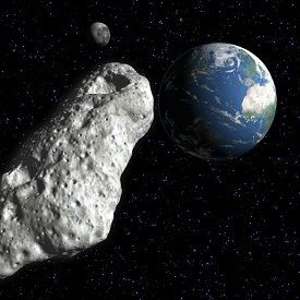 Scientists Describe Plan to Nuke Threatening Asteroids ...