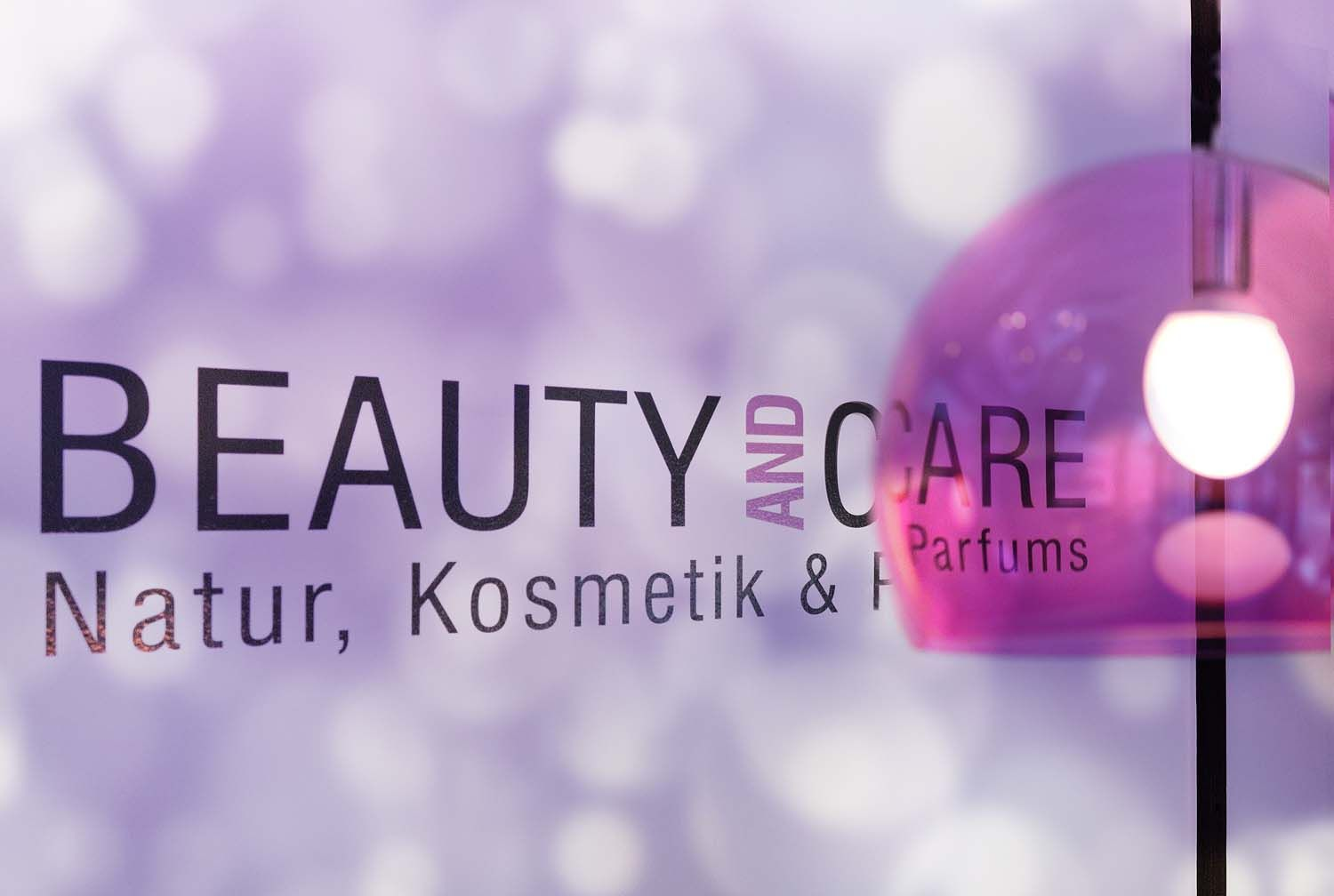 Beauty and Care Shop in der Langen Str. 111 in Bad Driburg ...