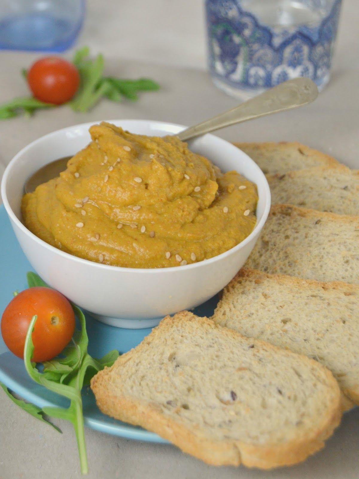 Paté De Lentejas Con Curry Sano Rápido Y Delicioso Recetas Veganas Recetas Vegetarianas Recetas Saludables