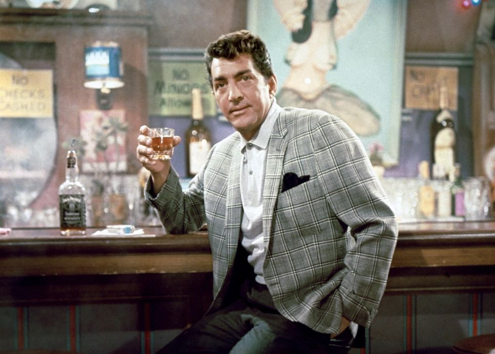 Image result for dean martin kiss me stupid