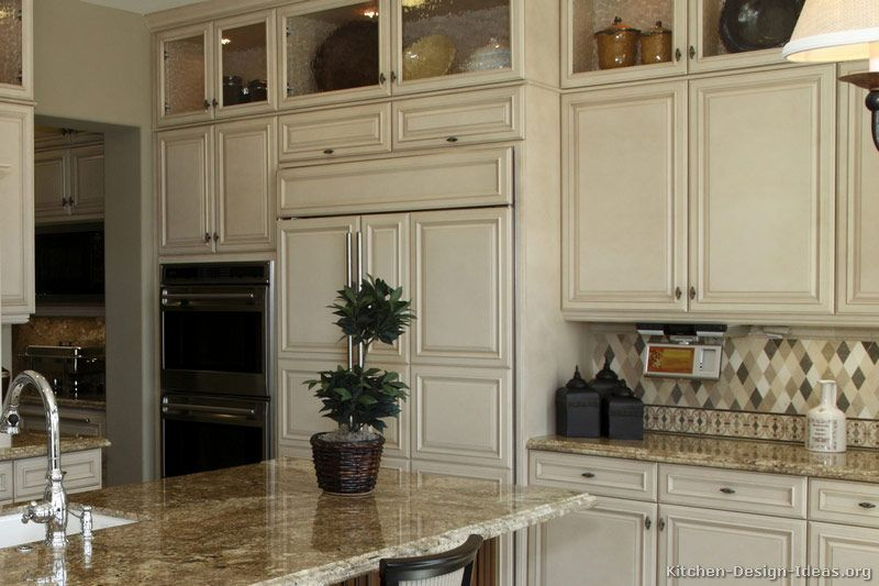 short upper kitchen cabinets - Google Search
