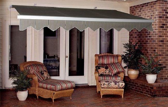 ideas para cortinas en terraza Pues tranquilo si no tenías muchas