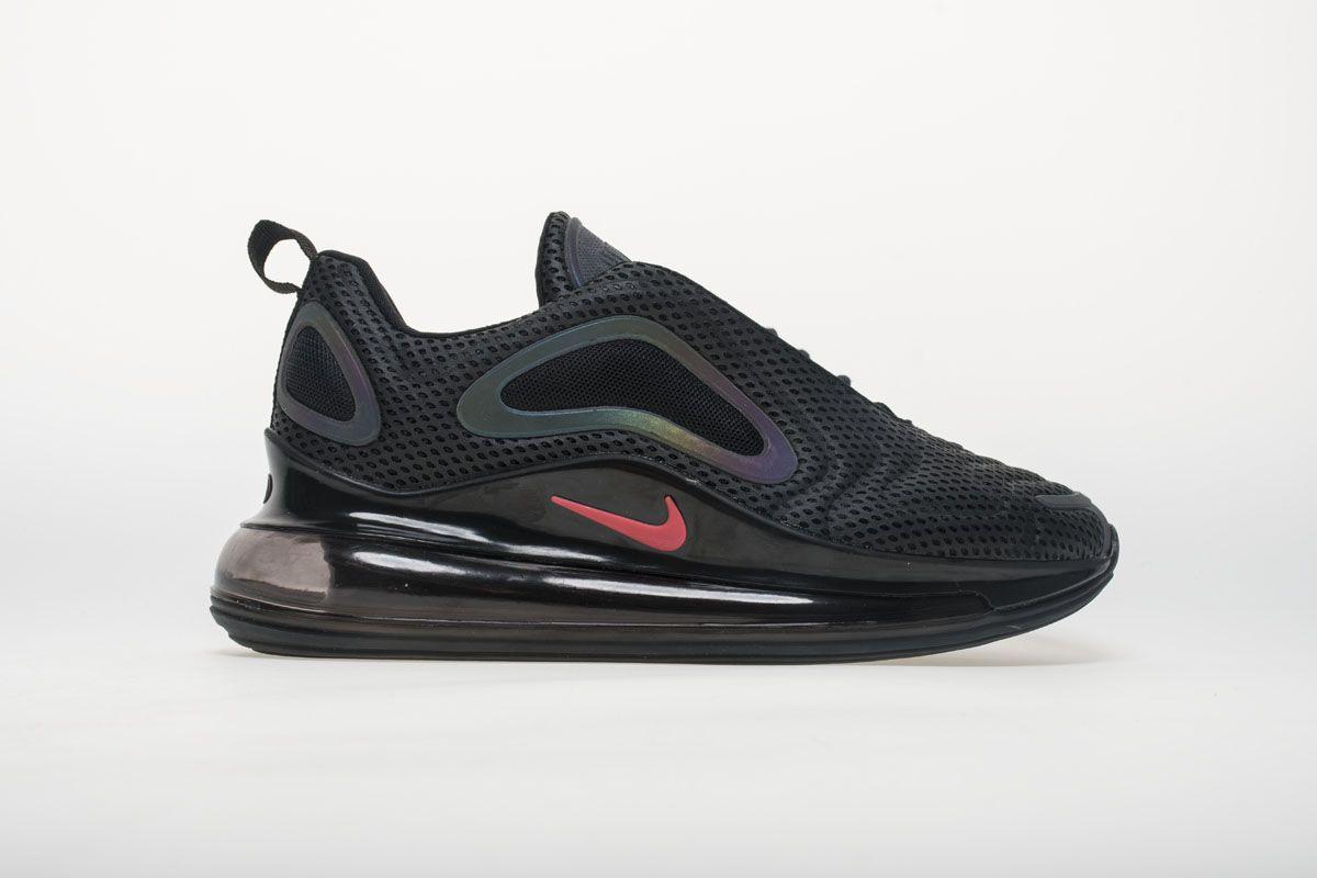half off db147 5f09e Nike Air Max 720 AO2924-003 Laser Shoes3