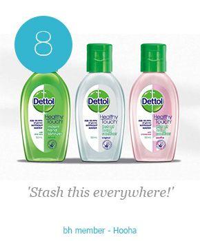Dettol Skincare Anti Bacterial Hand Soap Redmart Skin Care