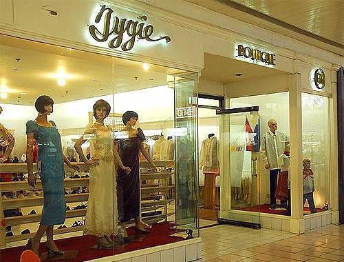 Tygie Boutique Ground Floor Ever Gotesco Grand Central Commonwealth Avenue Quezon City Tel 932 3028