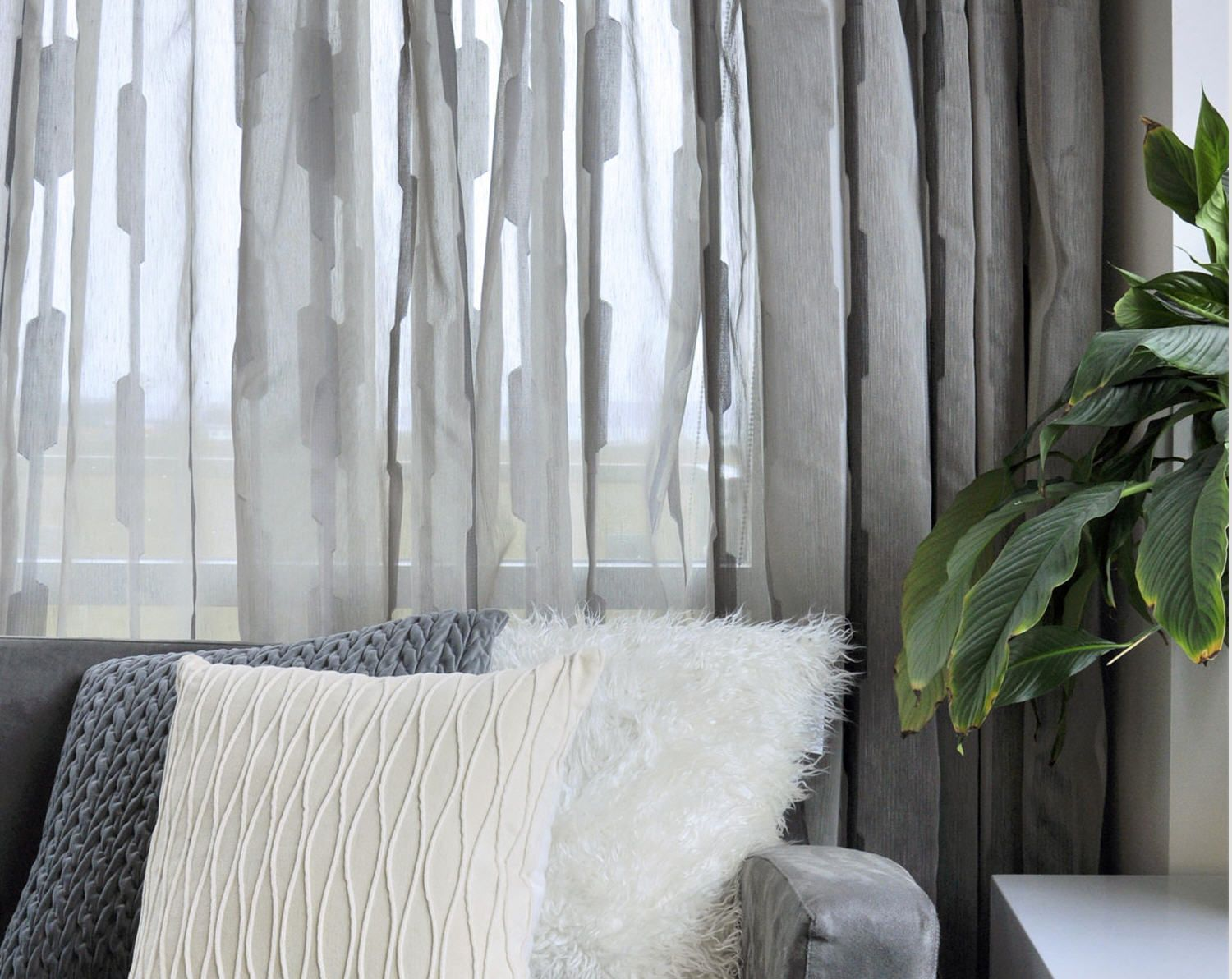 Sheer Curtain Fabric shindi sheer drapery fabriccharles parsons interiors shindi