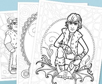 Free How To Train Your Dragon Coloring Pages Dragon Coloring Page Coloring Pages How Train Your Dragon