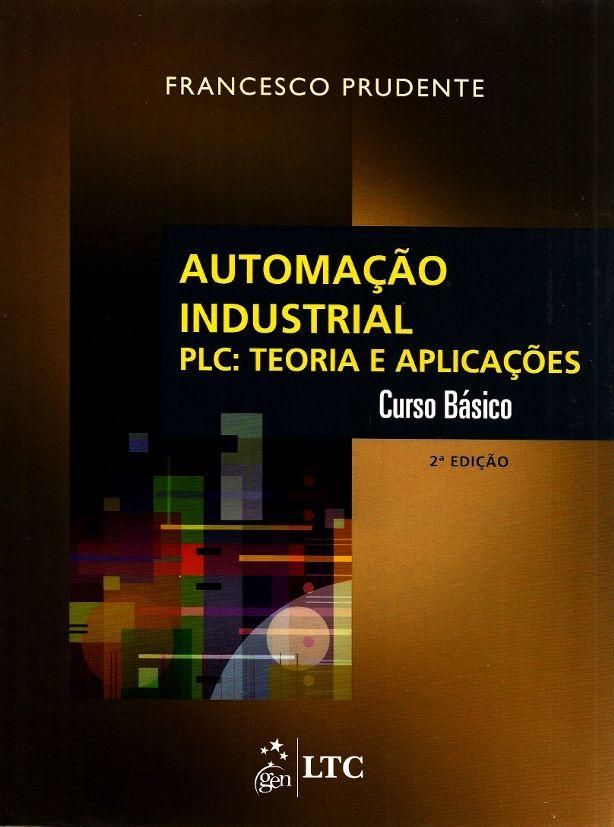 Prudente Francesco Automacao Industrial Plc Teoria E Aplicacoes