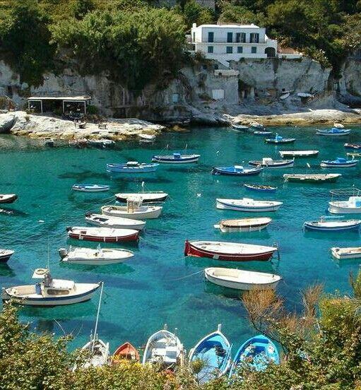 Ponza Island Latina Lazio Best Beaches In Europe Cool Places