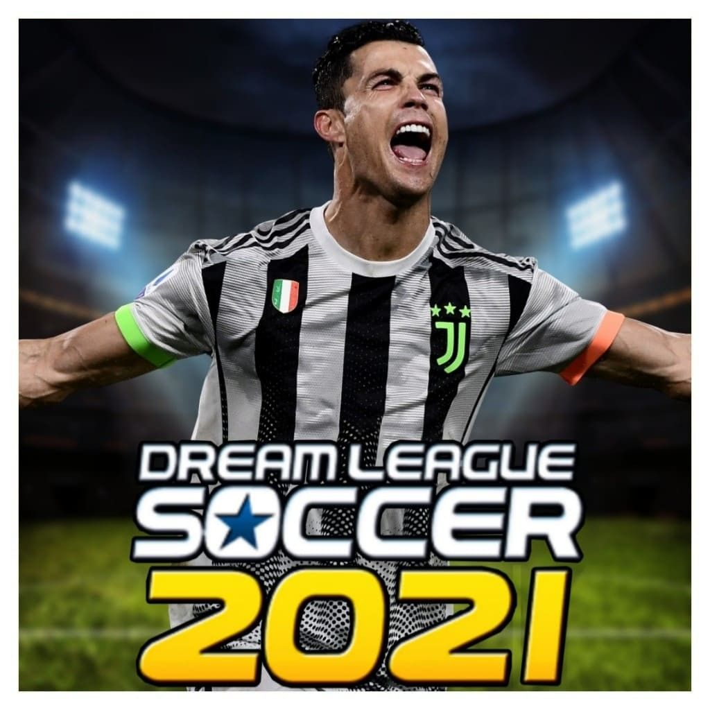 Download Dream League 2021 Mod apk https//www.androkim