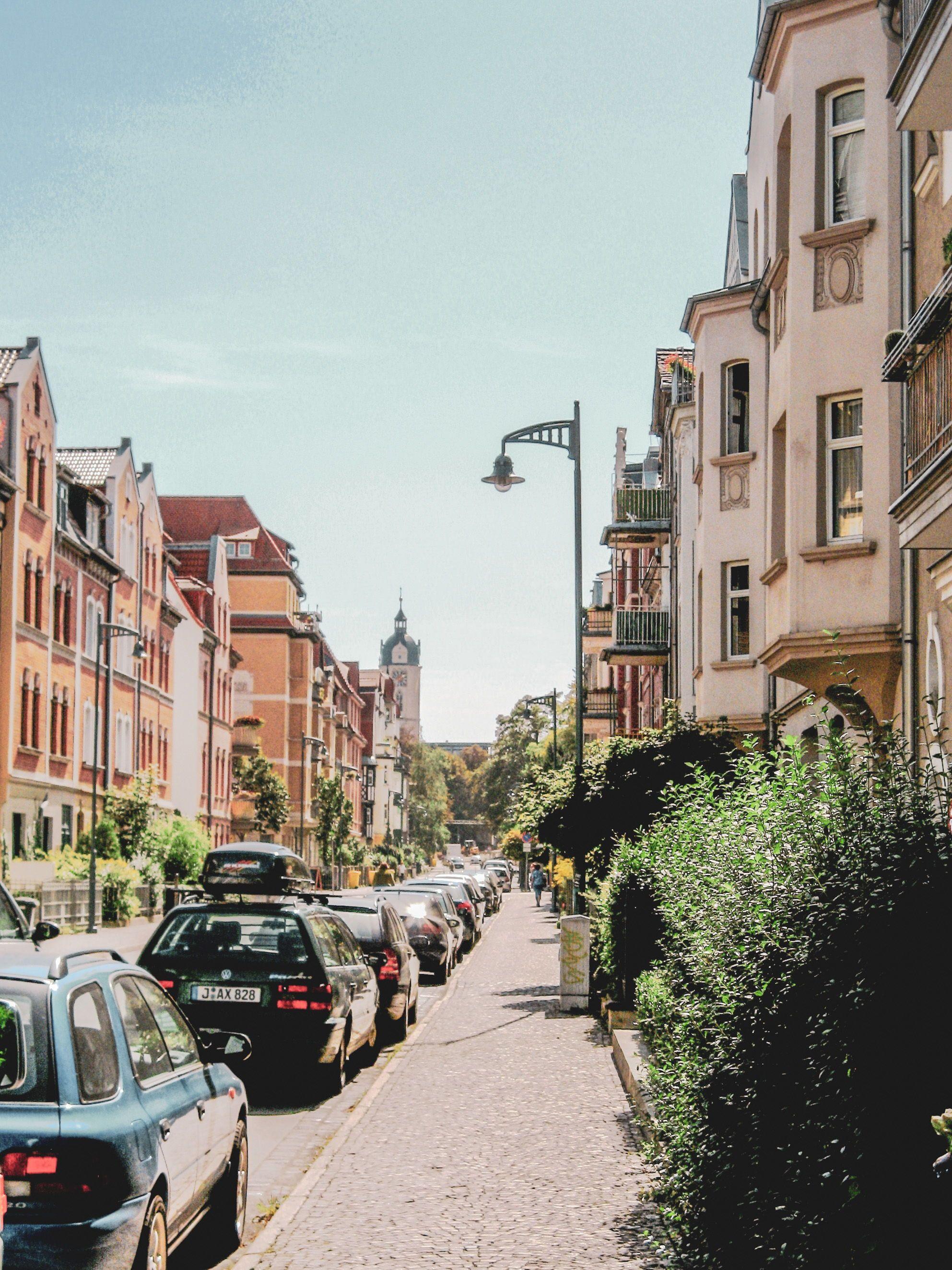 Erasmus Experience in Jena, Germany by Rebecca | Erasmus ... | 2647x1985