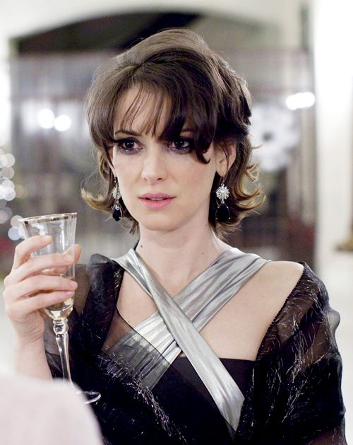 Winona Ryder as Beth Macintyre, Black Swan (2010) | Winona ...