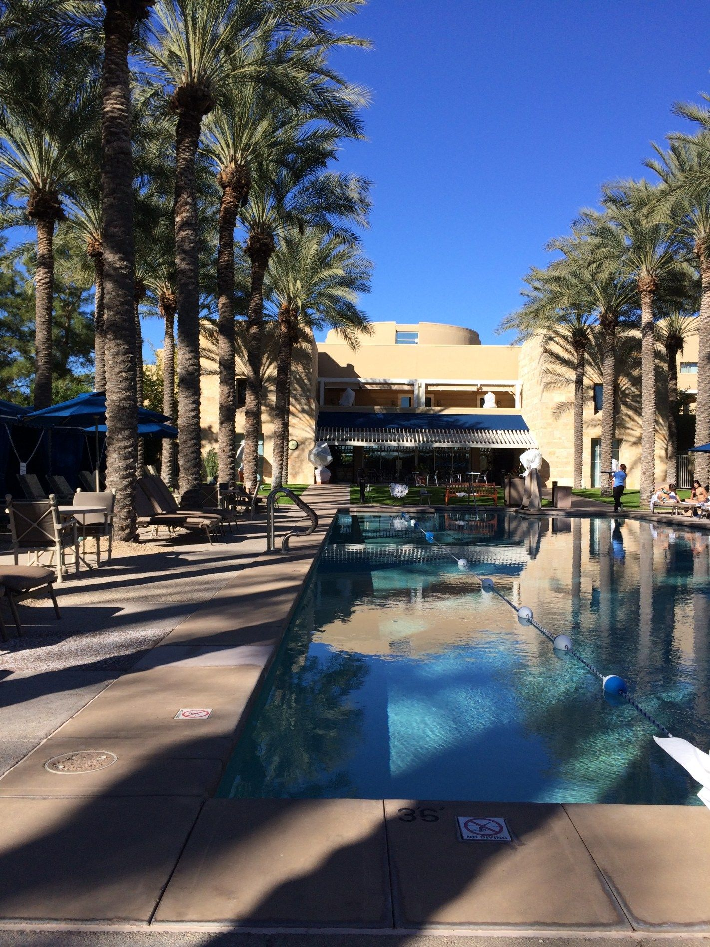 Phoenix Spa resort reviews and advice for