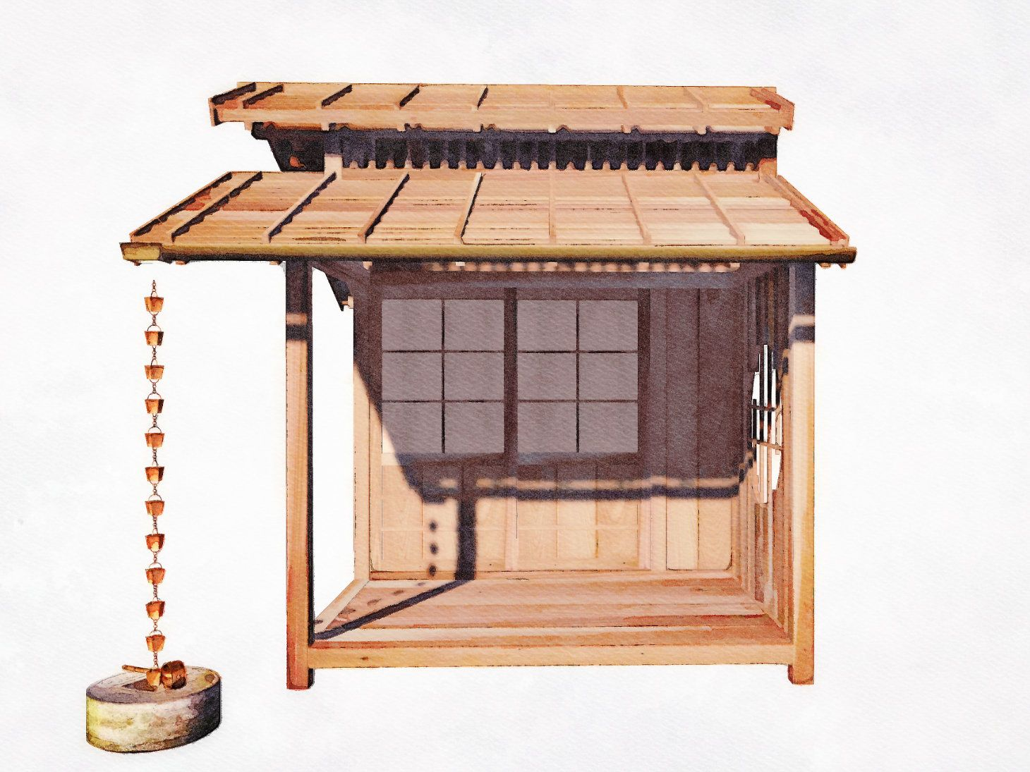 Japanese Garden Nieuwerkerk Design Japanese Tea House Traditional Japanese House Japanese Garden