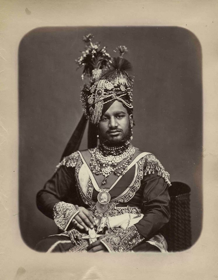 Maharaja duleep singh wife sexual dysfunction