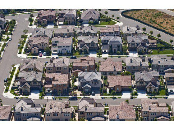 Where did SoCals home sellers go? - Mitchell Home Sales
