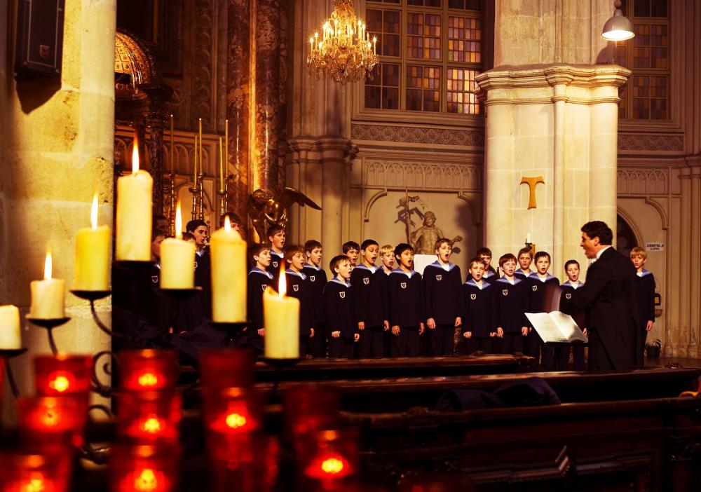 Vienna Boys Choir In 2020 Choir Holiday Carols Choral