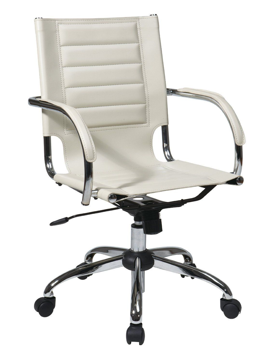 Office Star Ave Six Tnd941a Crm Trinidad Office Chair With Fixed