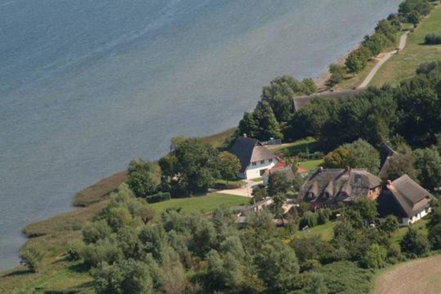die Ostsee direkt vor der Tür Häuser zur Miete in Wismar