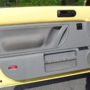 Interior Door Panels For 2000 Vw Beetle Volkswagen New Beetle Vw Beetles Panel Doors