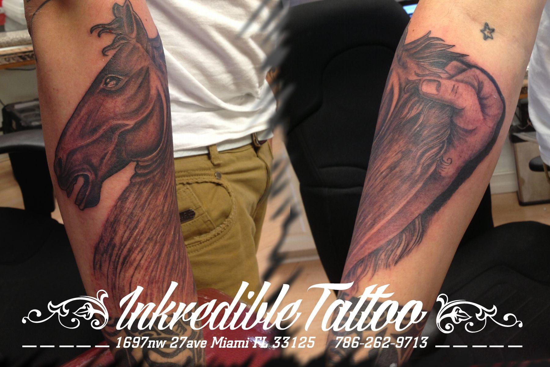 best female tattoo artist in miami