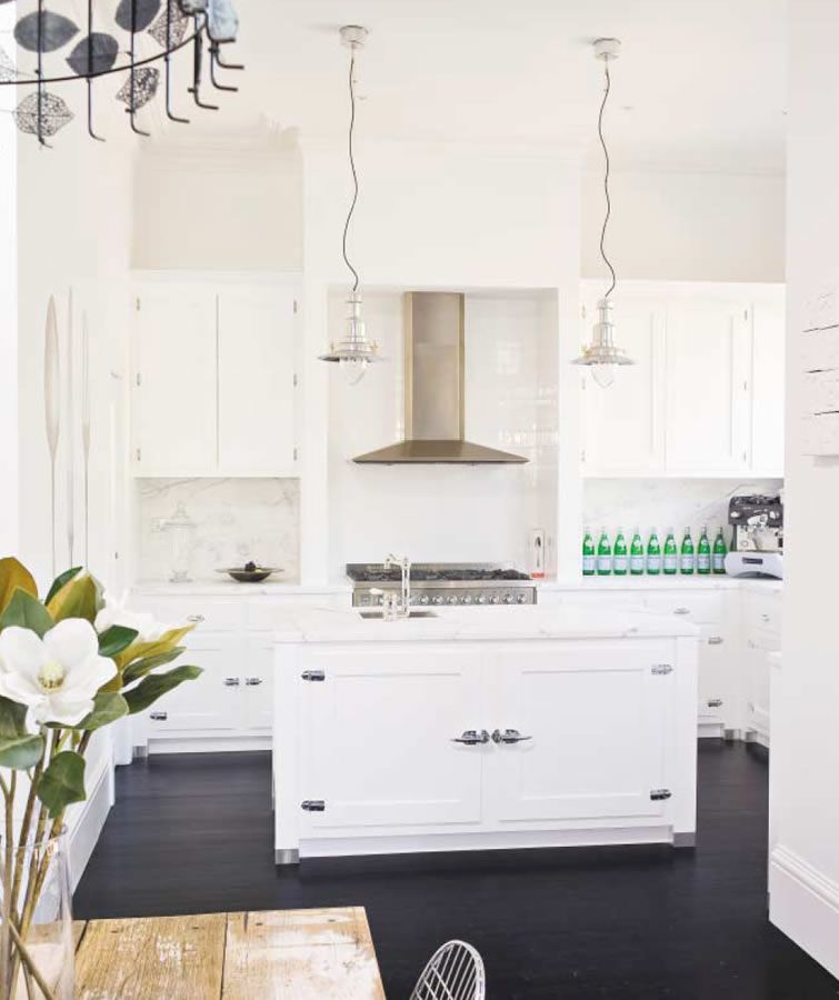 Period Kitchens Designs Renovation: Shaker Style Kitchen With Industrial And Period Features