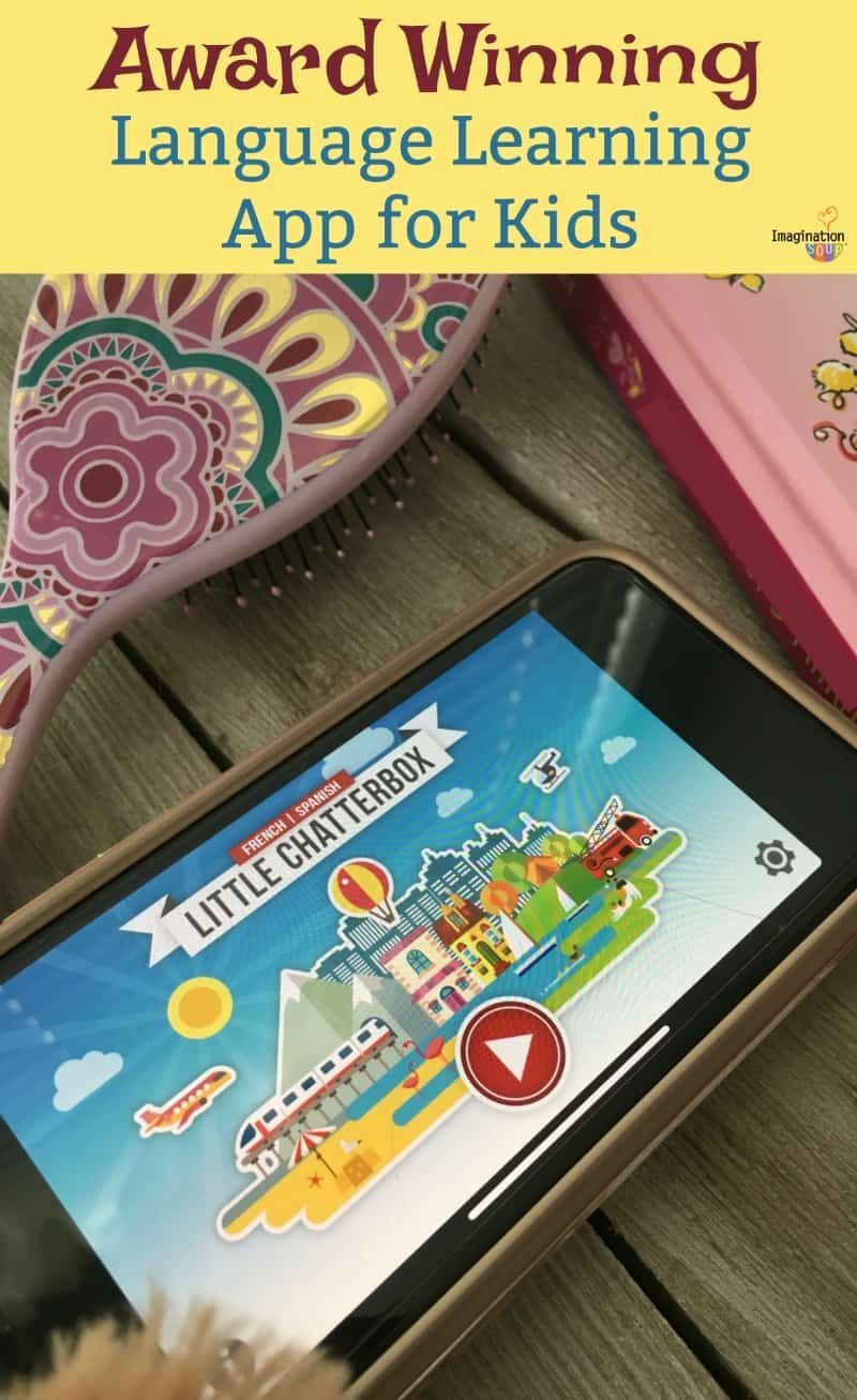 Amazing Multilingual Little Chatterbox Language Learning