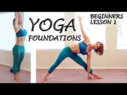 better body beginners yoga foundations class 1  basic